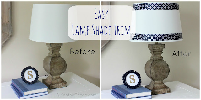 light fixture makeover 7