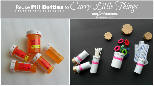pill bottle hacks 10