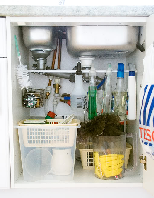 under sink renovations 10