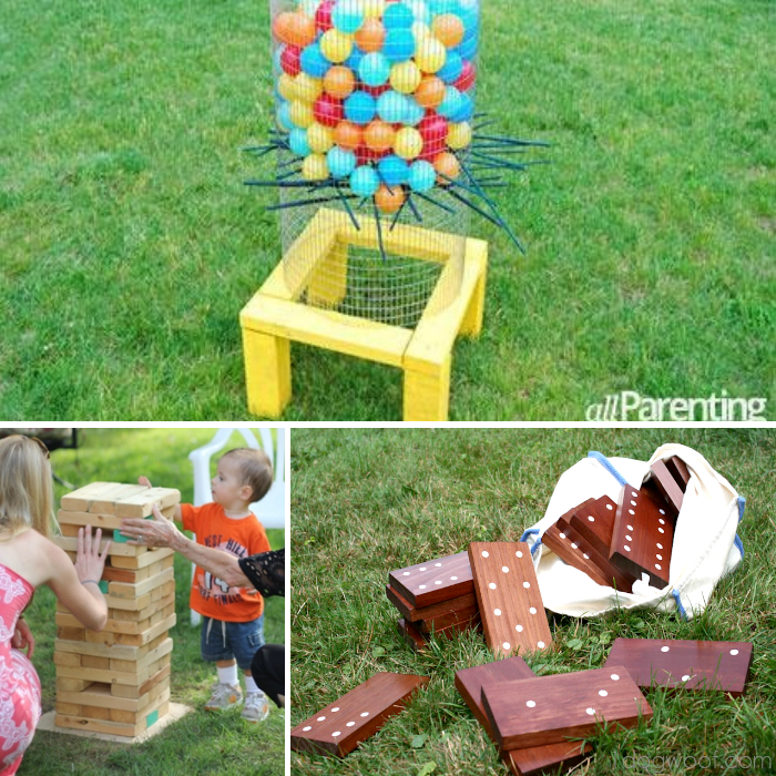 19 Family Friendly Backyard Ideas For Making Memories