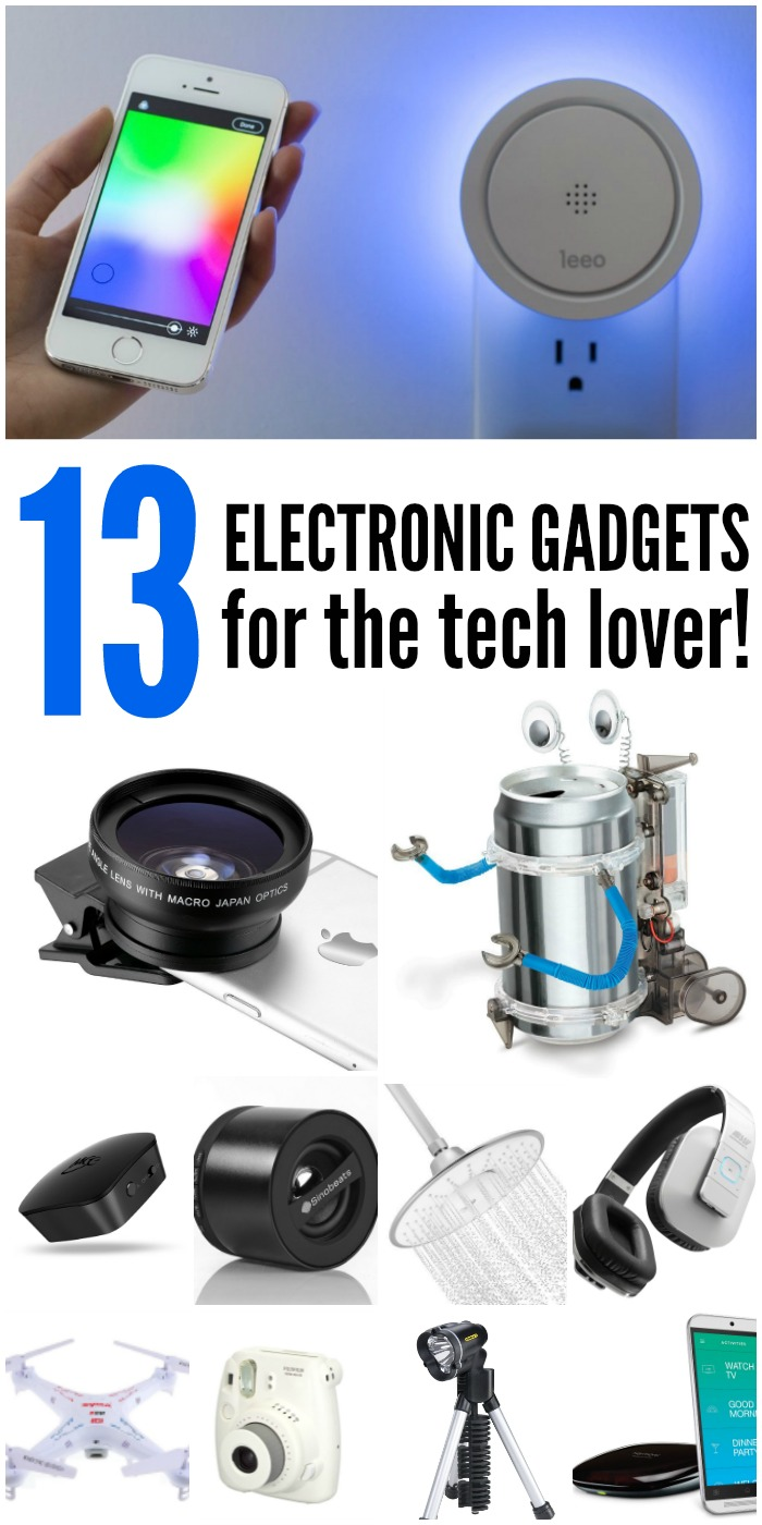 best electrical gadgets 13 best electronic gadgets for the tech lover 21978