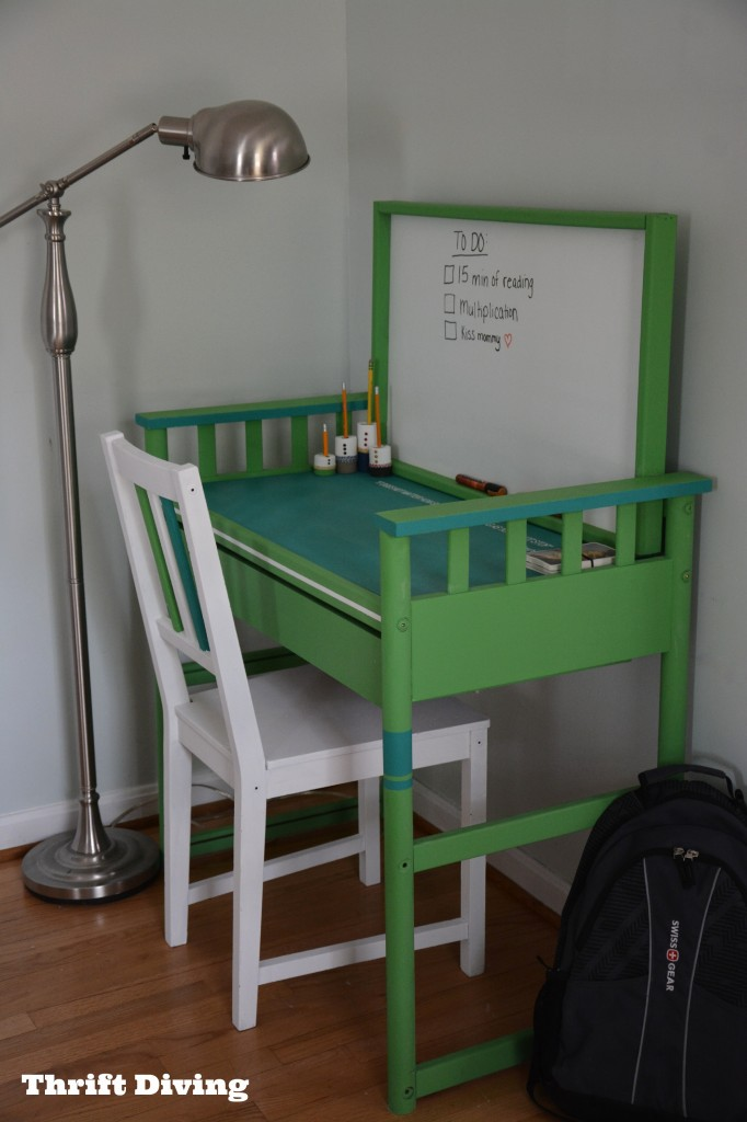 Exceptional Changing Table Ideas 11