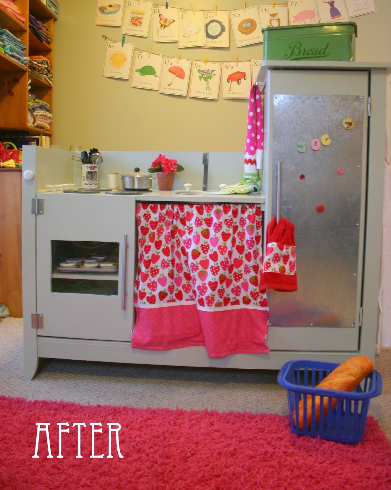 changing table ideas 4