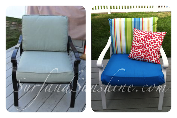 Outdoor furniture makeovers that will blow you away outdoor furniture makeovers 11 solutioingenieria Choice Image
