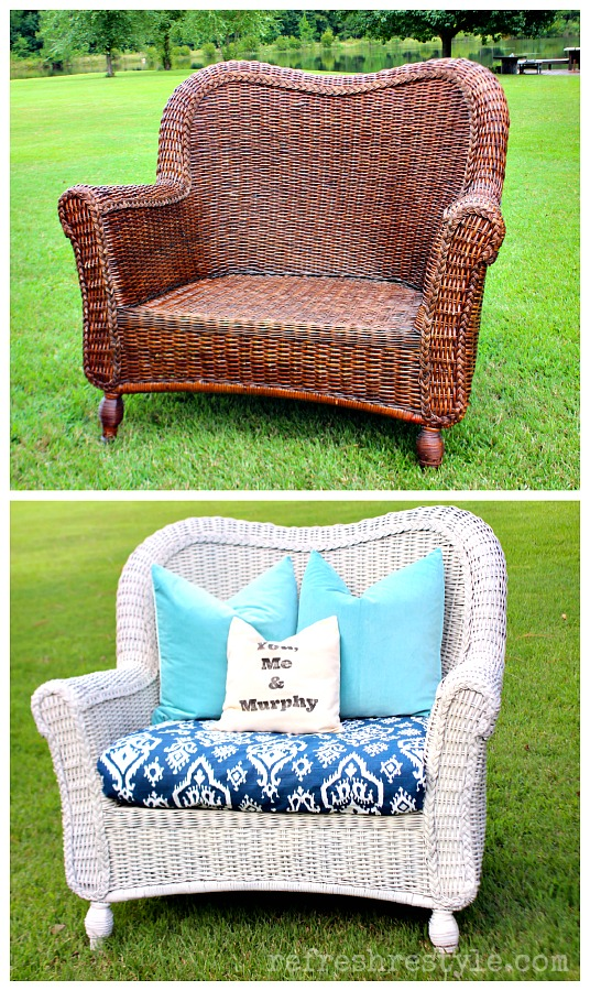 outdoor furniture makeovers 3
