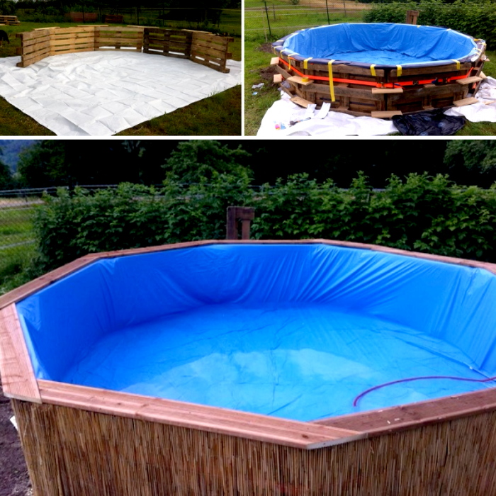 Backyard Ideas   Make A Pool In Your Backyard