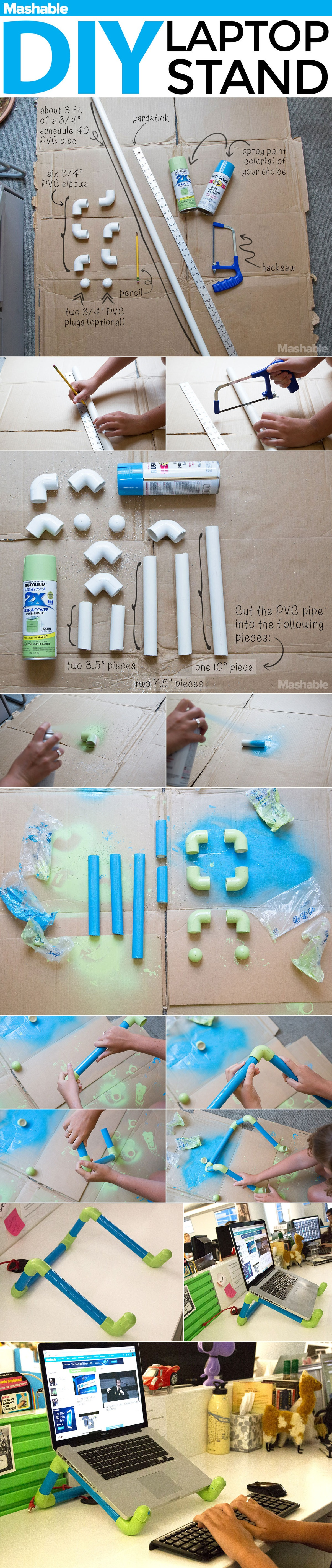 pvc pipe projects 2