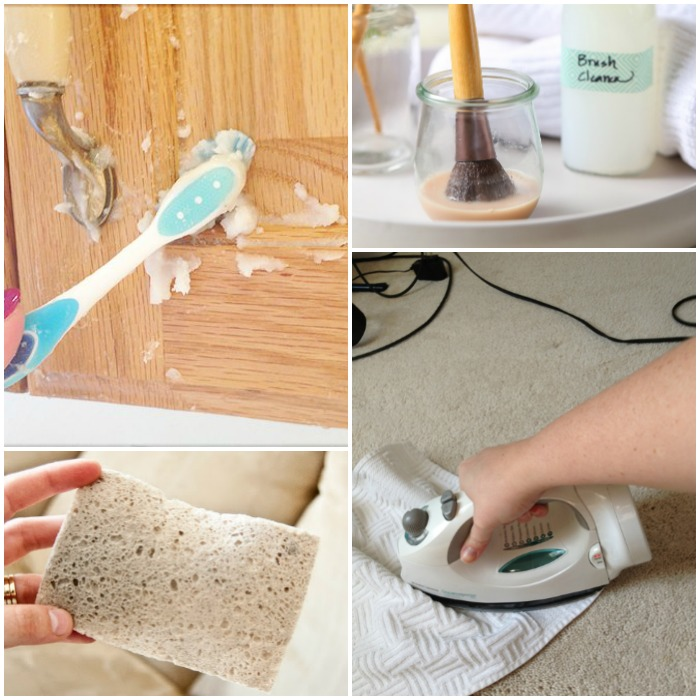 20-minute cleaning projects 2