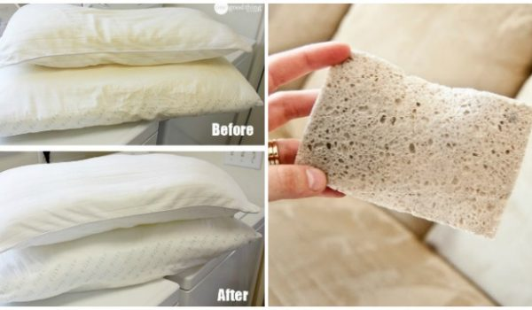 20 Cleaning Projects That Take Less Than 20 Minutes