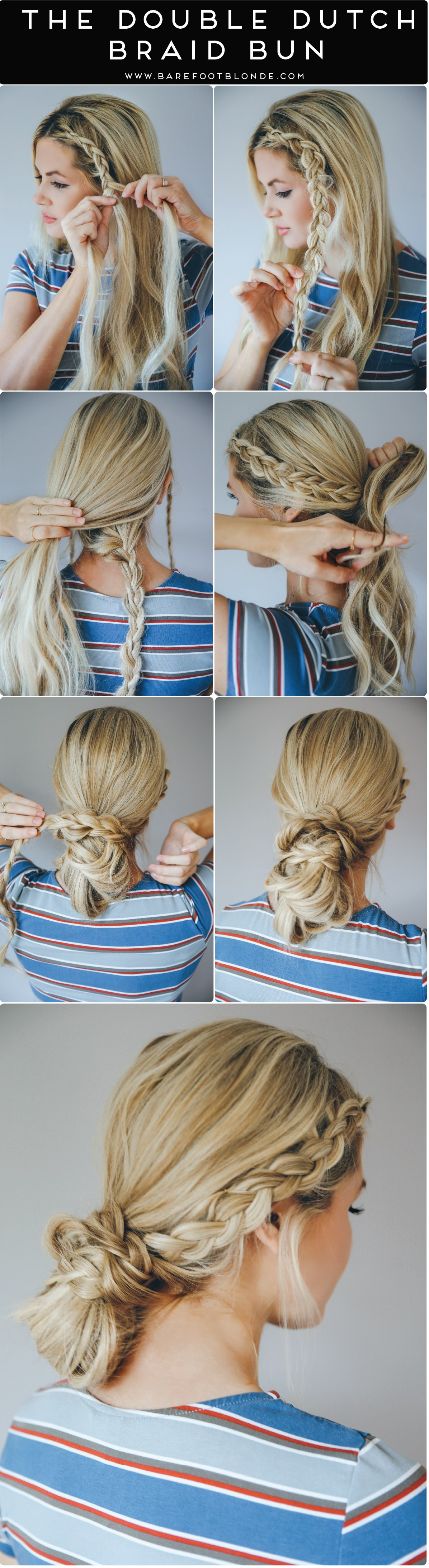 15 Gorgeous Beach Hair Ideas For Summer