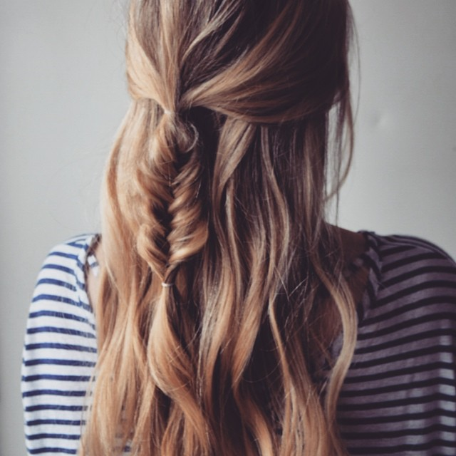 Beach Hair Styles 15 Gorgeous Beach Hair Ideas For Summer
