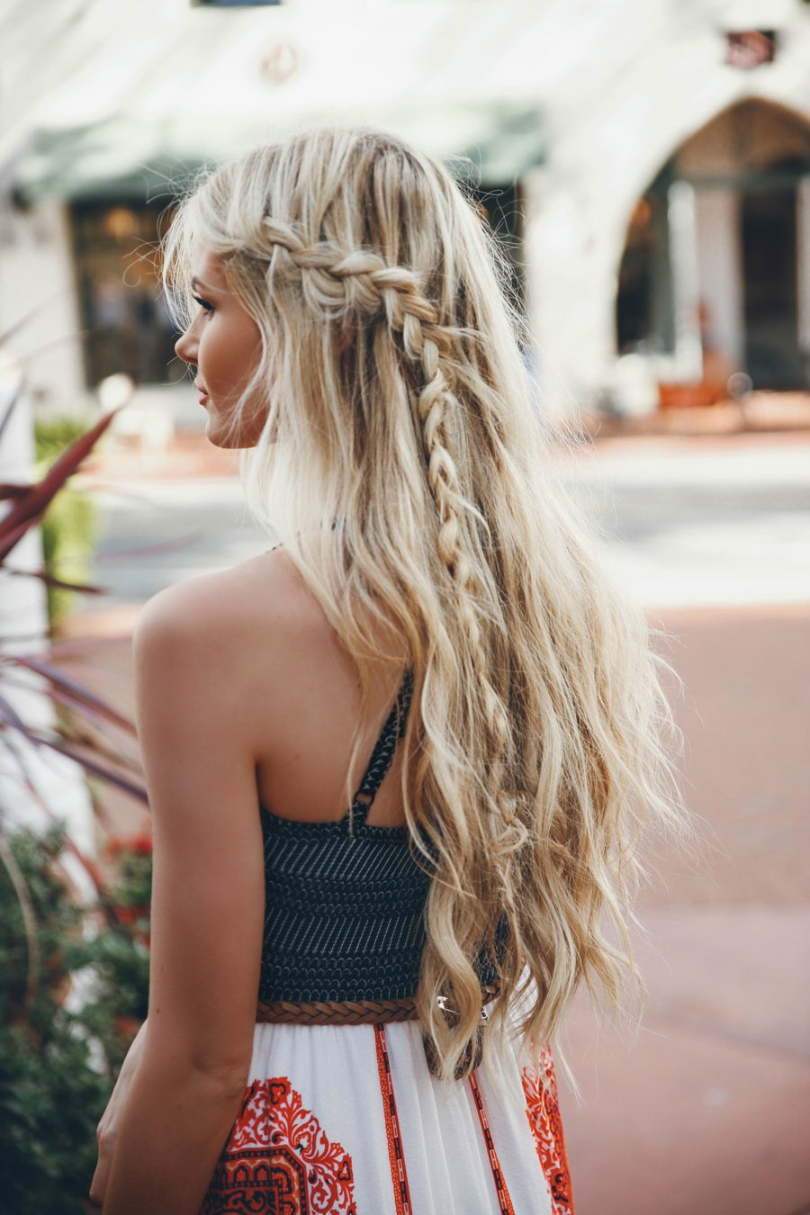 Beach Hair Styles Endearing 15 Gorgeous Beach Hair Ideas For Summer