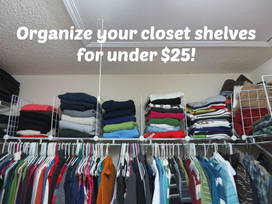 clothes storage 17