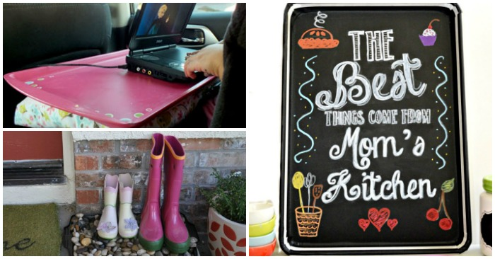 17 Useful Ways to Repurpose Your Cookie Sheet
