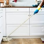 tips to keep your kitchen clean