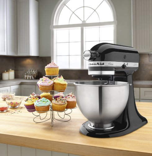 15 Kitchen Appliances that Make Like Easier | www.onecrazyhouse.com