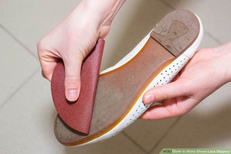Shoe Polish Or Protector First On New Shoes