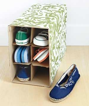 shoe storage ideas 1