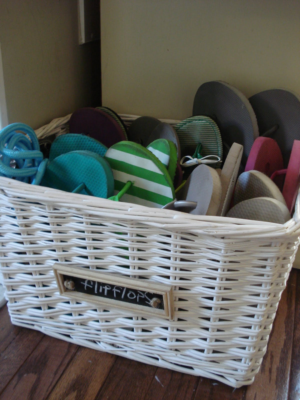 shoe storage ideas 10