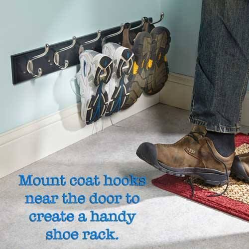shoe storage ideas 12