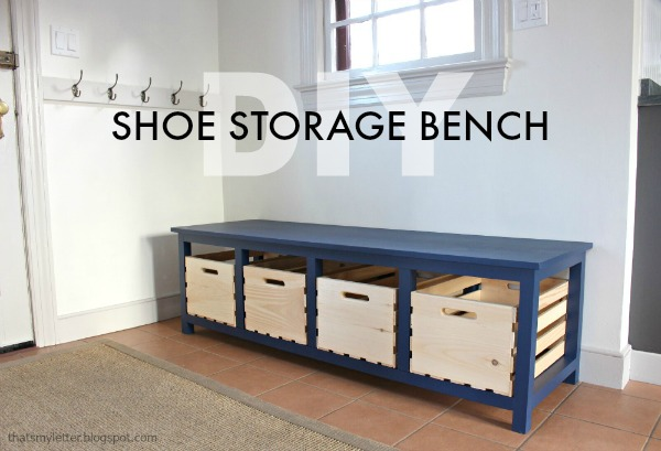 shoe storage ideas 15
