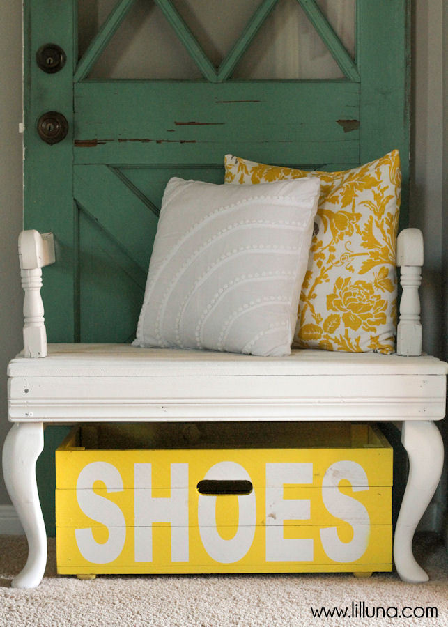 shoe storage ideas 5