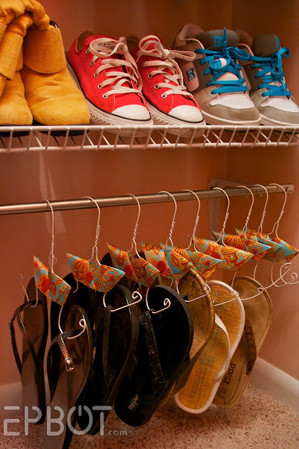 shoe storage ideas 6