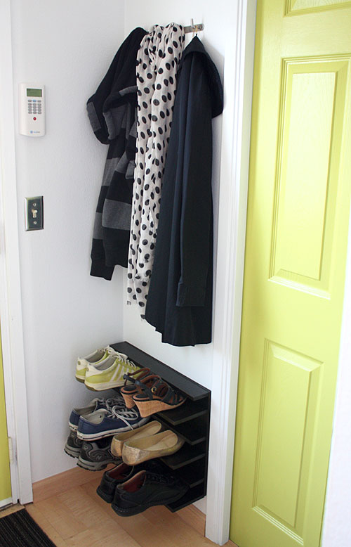 shoe storage ideas 8