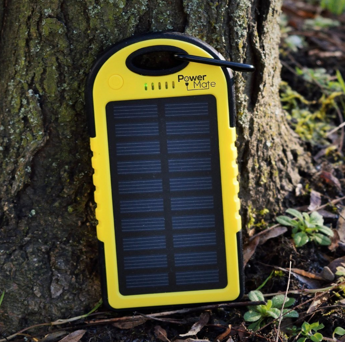 solar charger for your phone