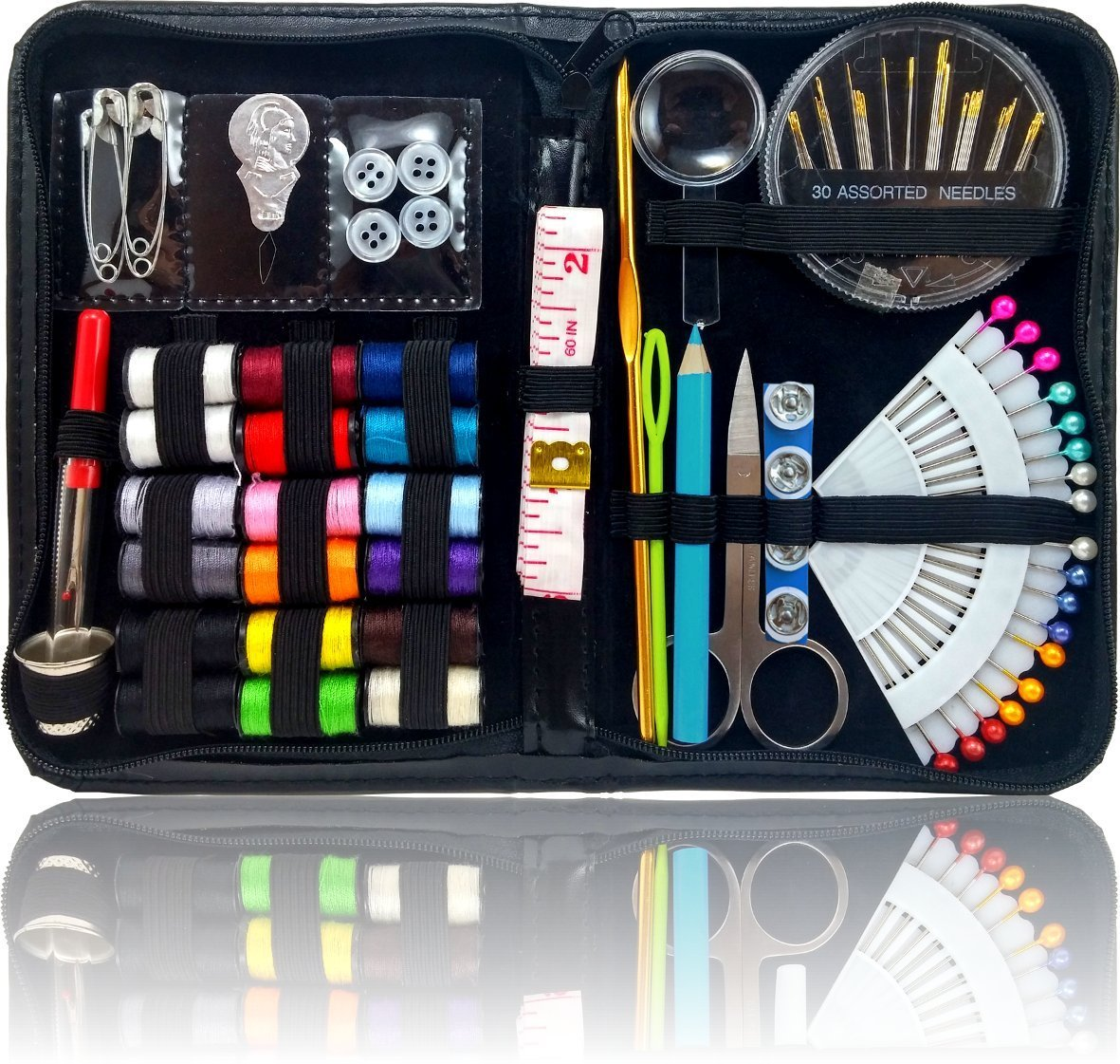 12 Tool Kits that are Guaranteed to Make Your Life Easier | www.onecrazyhouse.com