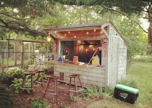 13 Shed Transformations That Ll Make Your Neighbors Jealous