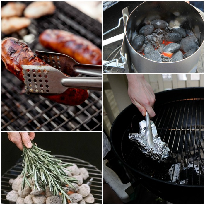 Grill Hacks for the Best Grilling Season Ever