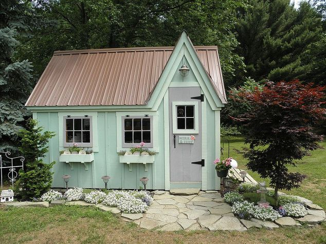 Play Cottage