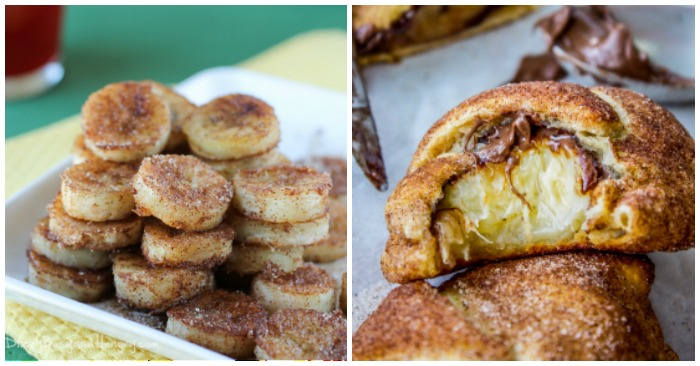 "22 Delicious Answers to ""What to Do with Overripe Bananas?"""