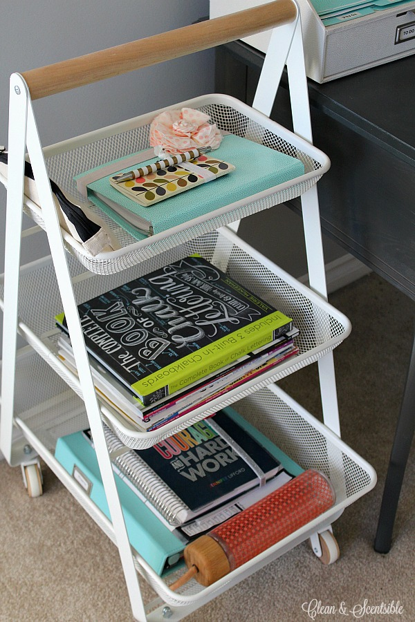 office desk organization ideas. Home Office 1 Desk Organization Ideas R
