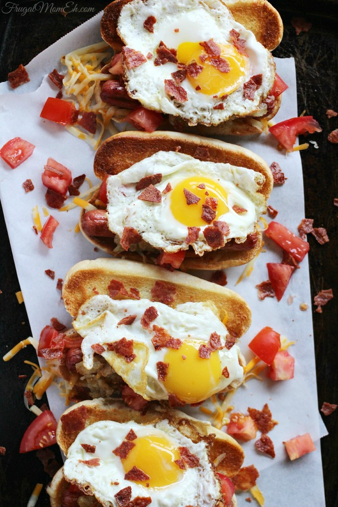 hot breakfast ideas 1