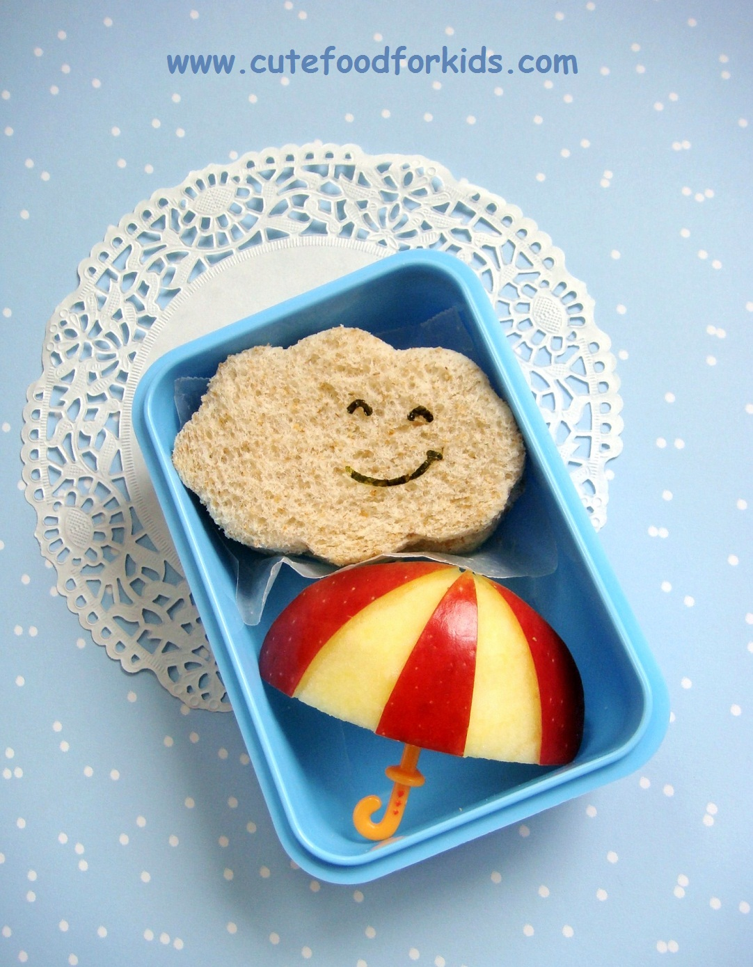 kids lunch ideas 2