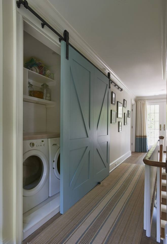 Laundry Room Closet Organization Ideas Part - 43: Laundry Closet Ideas 2