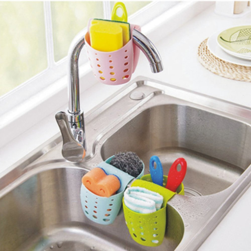 Products To Organize My Sink