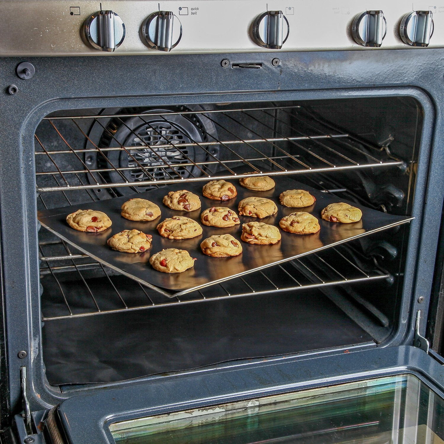 11 Gadgets that will make your Oven and Stove Amazing | www.onecrazyhouse.com