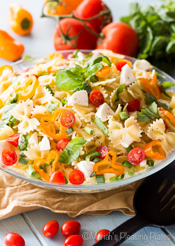 pasta salad recipes 10
