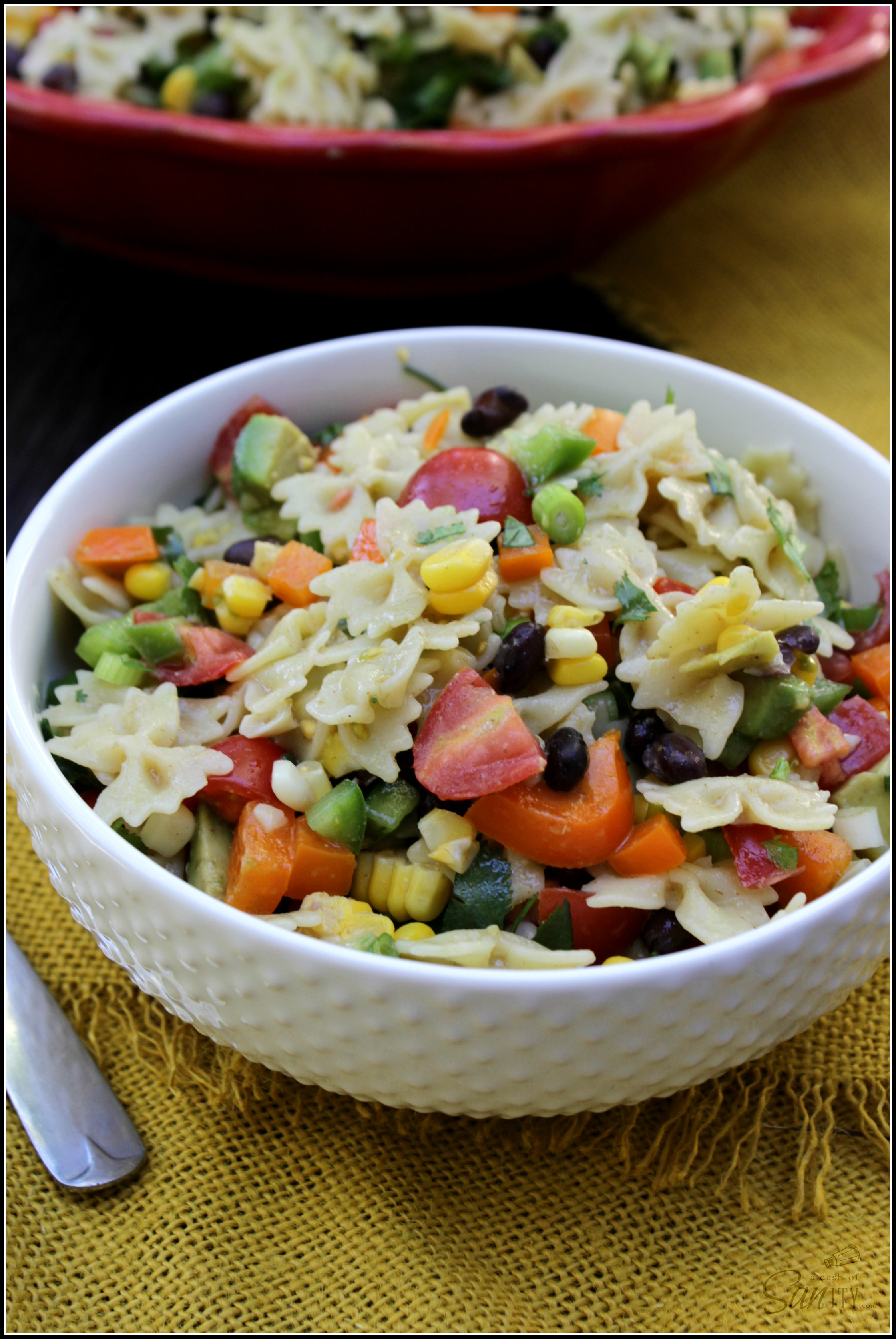 pasta salad recipes 13