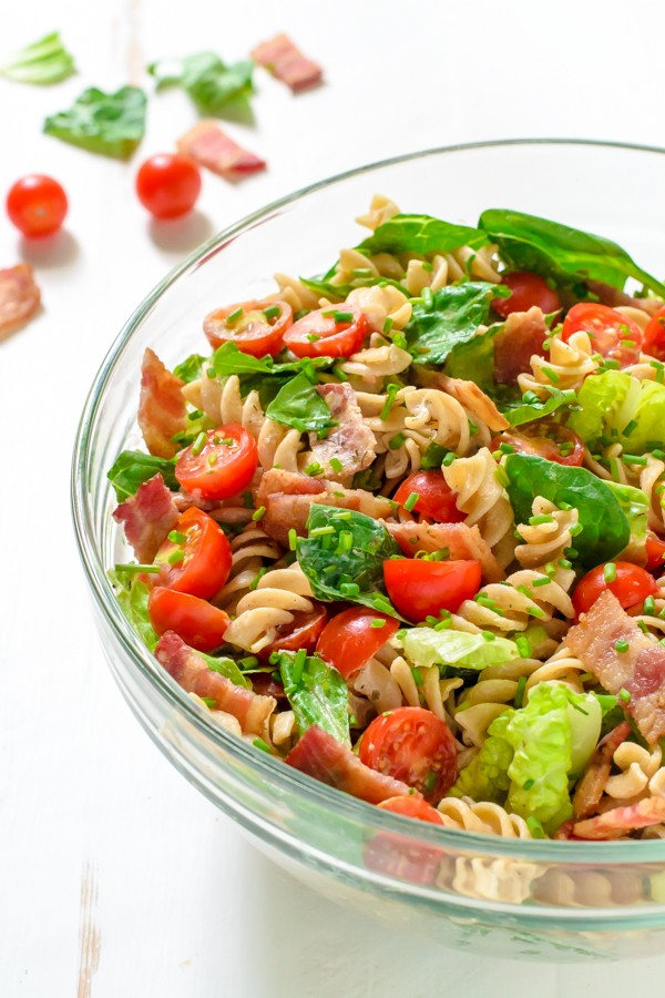 pasta salad recipes 5