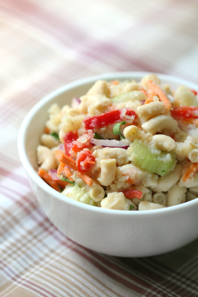 pasta salad recipes 9