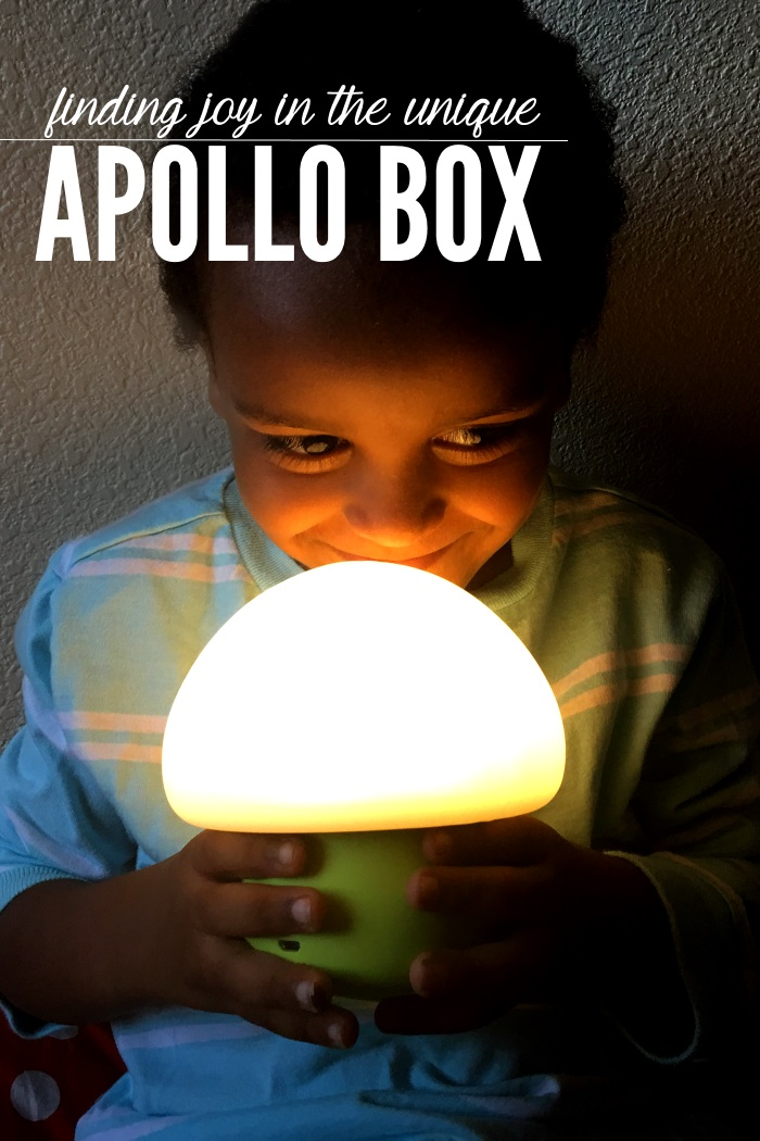 apollo box review