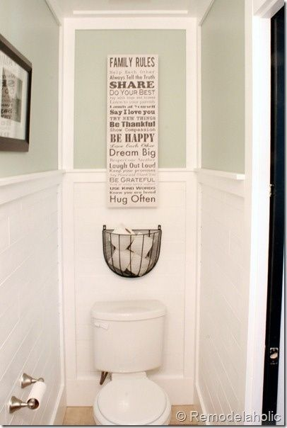 15 Nifty Ways To Toilet Paper