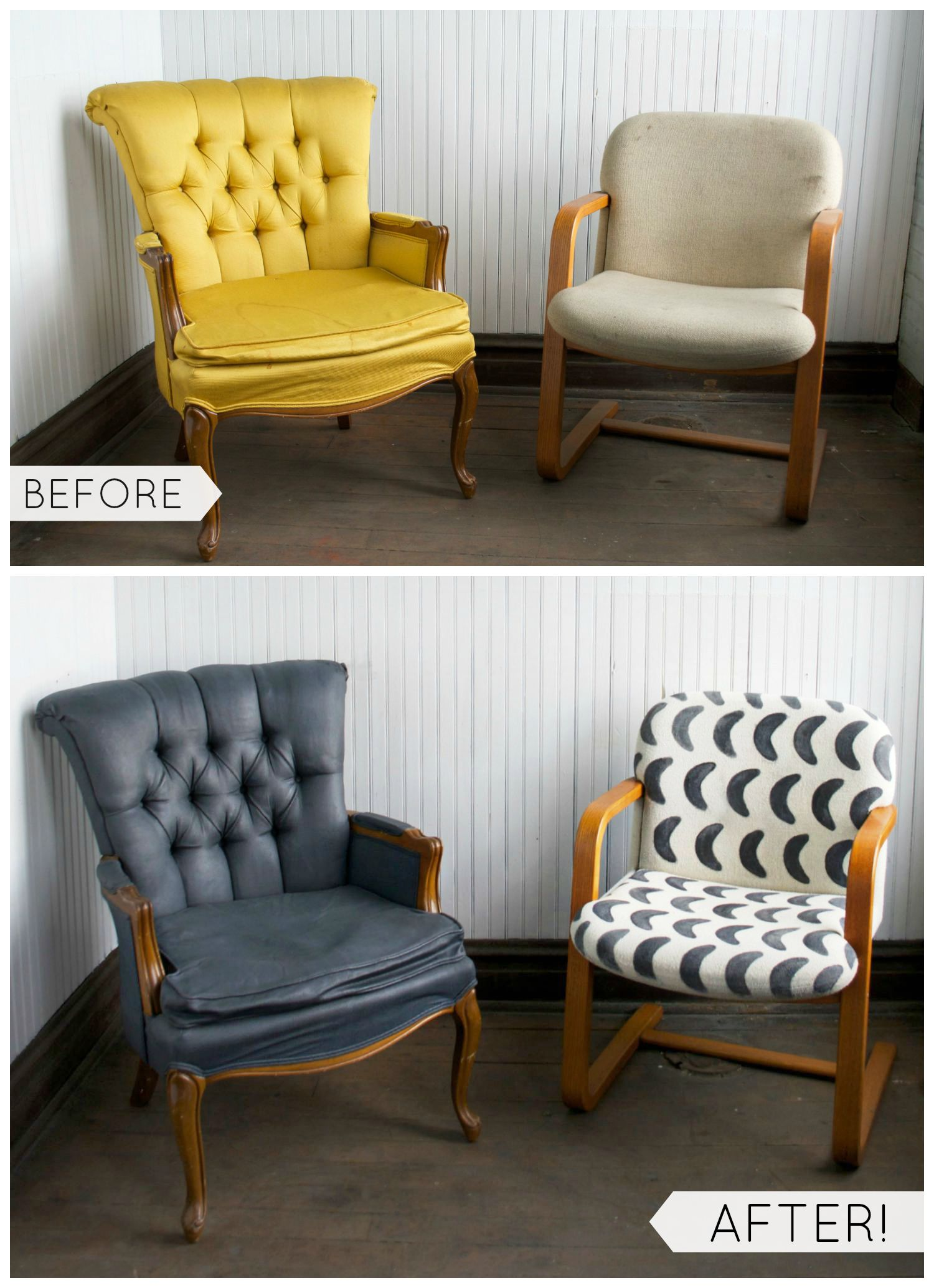 15 tips and tricks to make upholstery look like new again