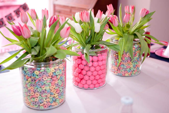 18 Gorgeous Vase Filler Ideas