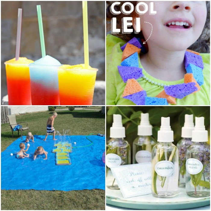 13 Ways to Stay Cool This Summer