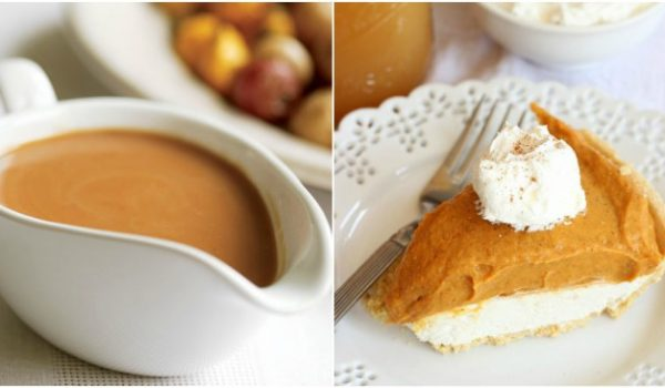 23 Thanksgiving Hostess Tips for the Lazy